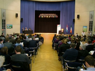 1916 Lecture – European School Luxembourg