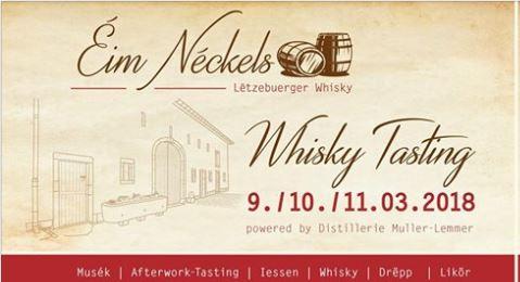 Contern Whisky