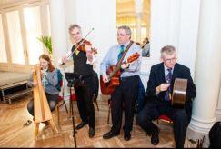 St Patrick's Irish Embassy Reception 2019