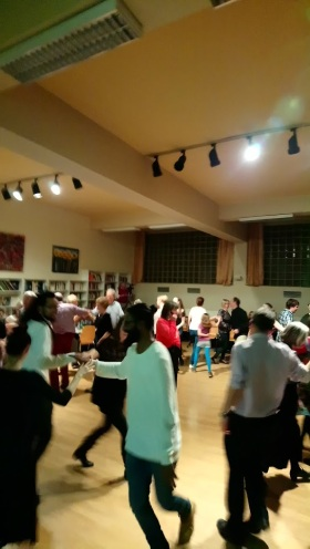 Dance Against Cancer Ceilidh 2018
